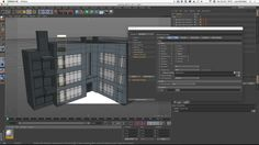 Tutorial 23: Rendering from Cinema 4D to Adobe Illustrator on Vimeo