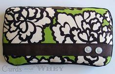 Diaper Wipe Case Cover