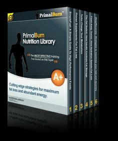 Primal Burn - Caveman Weight Loss Program. My life long journey with weight loss and weight maintenance