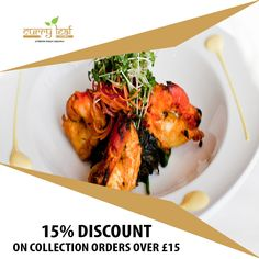 Curry Leaf offers delicious Indian Food in St Albans, St Albans Browse takeaway menu and place your order with ChefOnline. Order Takeaway, Indian Food Recipes, Ethnic Recipes, Food Online, St Albans, Curry Leaves, Tandoori Chicken, Menu, Delivery