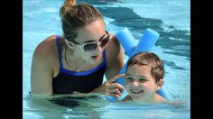 Sensory Supported Swimmers