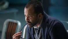 "Jeffrey Wright of HBO's ""Westworld"" interviews with Backstage about his best audition and acting advice. Westworld Season 3, Westworld Hbo, Jeffrey Wright, Den Of Geek, Evan Rachel Wood, Anthony Hopkins, Live Today, Season 2, In The Heights"
