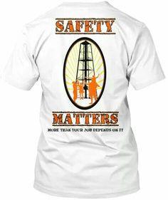 Oilfield love. http://teespring.com/safetymatters