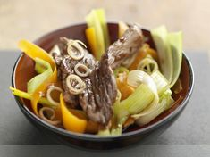 Asian Recipes, Healthy Recipes, Ethnic Recipes, Pasta, Foie Gras, Stir Fry, Coco, Entrees