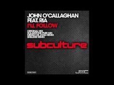 ▶ John O'Callaghan ft. Ria - I'll Follow (Menno de Jong Remix) - YouTube
