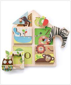 Juguetes de madera http://www.mamidecora.com/juguetes.%20educativos%20-skip-hop.html