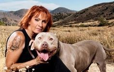 "Discovery Channel: Animal Planet--Pit Bulls and Parolees Pit bulls, once known as the ""nanny dog"" have fallen out of favor in the public image. Tia Torres is seeking to change this, pairing over 200 pit bulls with parolees ""to give both a chance at redemption."" 