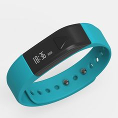 ONEMORES(TM) Bracelet For Android, I5 Waterproof Bluetooth Wrist Smart Watch sport (green) ** To view further for this item, visit the image link. (This is an affiliate link and I receive a commission for the sales)