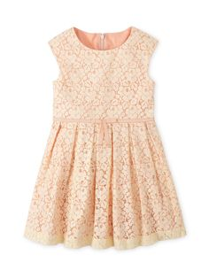 Mini Boden Lace Dress (Now with 20% off) #SS15