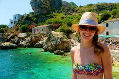 Scopello, Sicily: a hidden gem