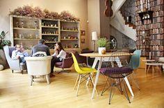 Výsledek obrázku pro kavárna místo
