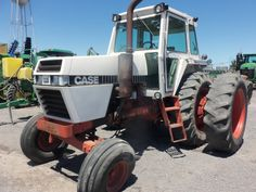 64hp Allis Chalmers 180 or ONE-EIGHTY | Allis-Chalmers ...
