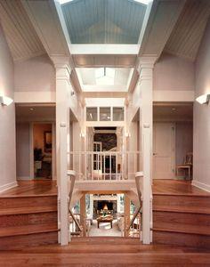 Artichitect Bernie   Baker: Creating The Not So Big House
