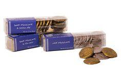 Veruca Chocolate Gelt Sampler, 3 boxes
