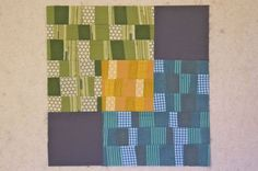 Tutorials from themodernquiltguild.com