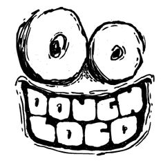 Dough Loco donuts NYC