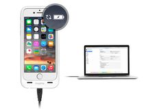 Mophie Juice Pack Air for iPhone Gives You 100% Power When You Need It -  #charger #iphone #iphonecase #mophie #power