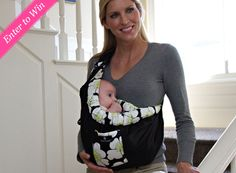 10d55ac6f4f Enter now to win a Balboa Baby gift certificate for one of their amazing  products in