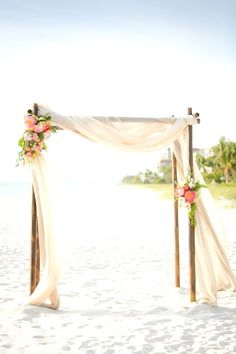#wedding #beachwedding #weddinginspiration