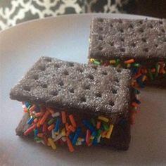 Frozen Peanut Butter Pudding Squares - Allrecipes.com