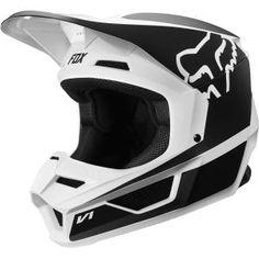 Fox Helmet V-1 Matte Black Xs