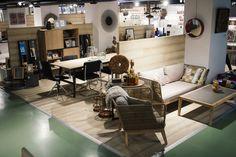 Épinglé par meubles belot sur shop in the shop laforma