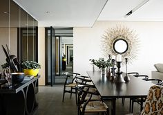 Adelaide Bragg Featured projects include, A river cottage, Mornington Peninsula House, Prahran House, Collings Street Offices River Cottage, Classic Interior, Service Design, Dining Room, Lounge, Interior Design, Table, Projects, Apartments