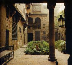 Mamluk Townhouse, Cairo