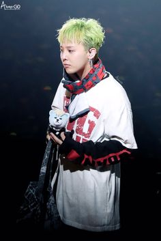 G-Dragon - BIGBANG 0.TO.10 THE FINAL in Nagoya
