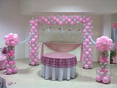 Our Balloon decore packages starts from Rs. 1500 only for 200 Balloons for a simple home or office decoration . 1st Birthday Girl Decorations, Birthday Backdrop, Balloon Decorations Party, 1st Birthday Girls, Birthday Balloons, Baby Shower Decorations, Balloon Columns, Balloon Arch, Backyard Birthday Parties