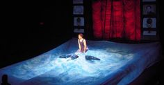 Shipwrecked! Playmak - Shipwrecked! Playmakers Repertory Company. Scenic design…