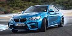 Report: Future BMW M Cars Will Be Hybrids