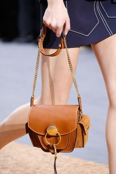 Chain Bags: Chloé
