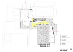 Student Recreation Center Expansion and Renovation,Plan