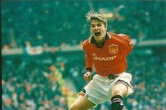 David Beckham iso kalu