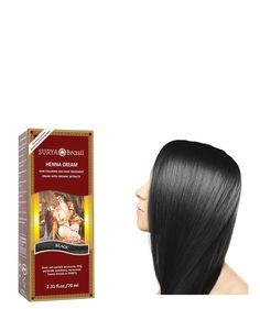 Surya Brasil Henna Cream Black - 2.31 Ounces