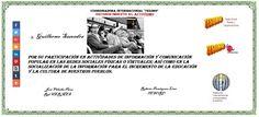 TESORO. Guillermo Saavedra. Activismo Social.