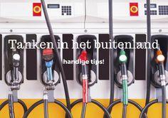 Hoe je voorkomt dat je in het buitenland de verkeerde brandstof tankt en wat te doen als het toch mis gaat.