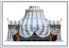 Tent Parc Monceau