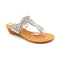 Rampage Caiden Womens Size 5 Silver Open Toe Wedge Sandals Shoes Rampage http://www.amazon.com/dp/B00ATRTH8K/ref=cm_sw_r_pi_dp_Ppnxvb0QAY0N7