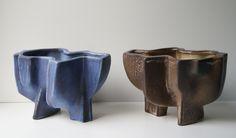 Lore Ceramics Beesel The Netherlands 1976-1981 Matt Camps B.76