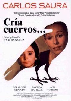 Geraldine Chaplin in Cria Cuervos