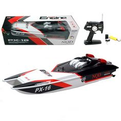 New High Speed Boat Mini Racing RC Super Model Motor Remote Control Engine Toys #StormEngine