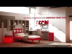 ECO PERCHÉ è il nuovo concept creativo Moretti Compact (http://www.moretticompact.it).  La parola ECO, che gioca sulla radice greca oikos (#casa), sintetizza ed esprime i due valori fondamentali del prodotto: #ecologico ed #economico.  #ECO. PERCHÉ #CONVIENE.  #arredamento #cameretta