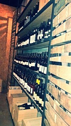 La tienda del vino Mexicano