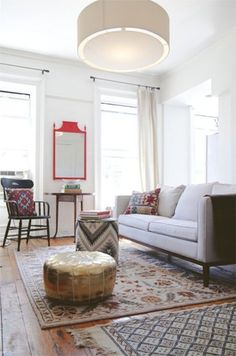 5 Sneaky Little Secrets of Successful Small Spaces