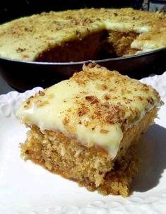 Greek Sweets, Greek Desserts, Greek Recipes, Candy Recipes, Dessert Recipes, Fruit Pie, Sweet And Salty, Confectionery, Cinnamon Rolls