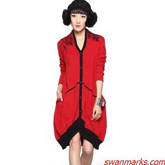 #Swanmarks Chinese Fashion Clothing,Chinese Dress,Chinese Style