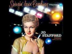 Old Devil Moon by Jo Stafford | This Is My Jam