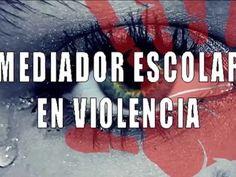 Video Bullying: Violencia en la Escuela - http://animacion.synthasite.com/curso-mediador-escolar-en-violencia.php #bullying #acosoescolar #violenciaescolar